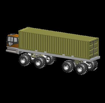 вездеход, самодельные вездеходы, вездеходы на шинах, вездеход болотоход, болотоход, мобильная платформа, Интех